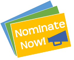 Parents nominate a Teacher, Educational Services Professional, Support Staff Member of the Year
