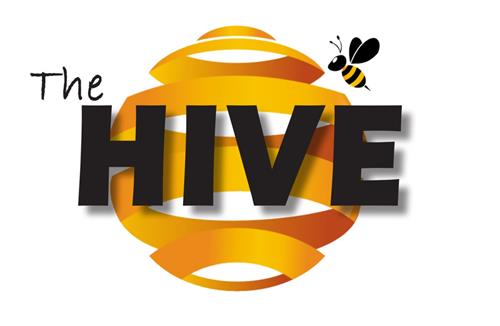 Welcome To The Hive