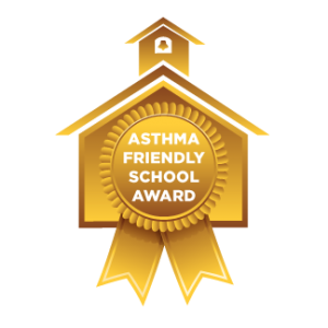 Asthma Friendly School Award 2018-2021