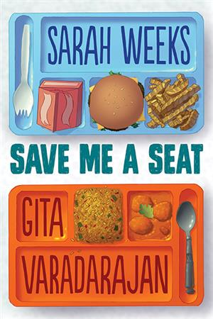 One School, One Book: Save Me a Seat
