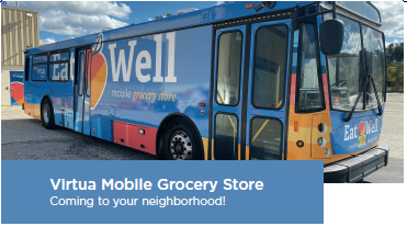 Virtua Mobile Grocery Store