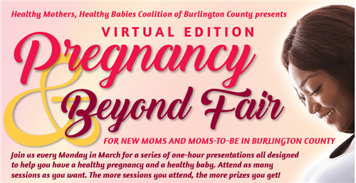 Pregnancy and Beyond Fair