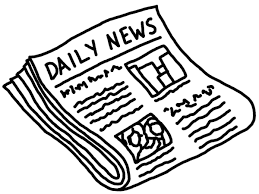 Newcomb Daily Announcements
