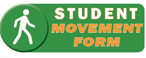 Student Movement Form