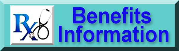 Benefits Information