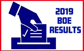 BOE 2019 Election Results
