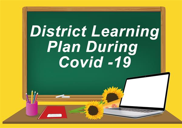 District Information During Covid-19