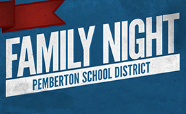 Join us for an Inspirational Family Night!