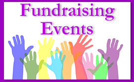 Pemberton Fundraising Events