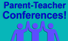 Parent-Teacher Conferences--Schedule Through Genesis Today!