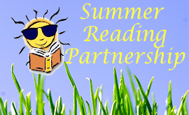 Be Sure to READ this Summer!