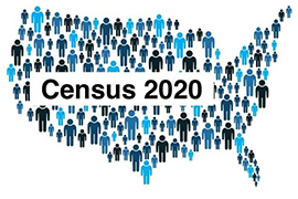Complete the 2020 Census Form!