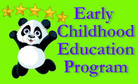 Pemberton Early Childhood Education Program--Registration Now Open!