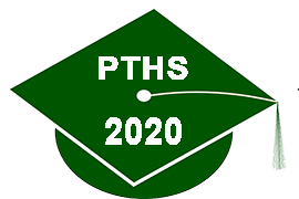 PTHS Class of 2020 Information
