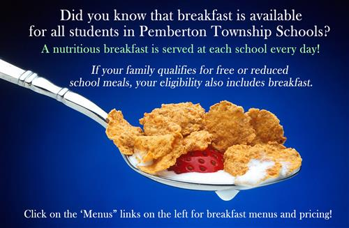 Breakfast Graphic