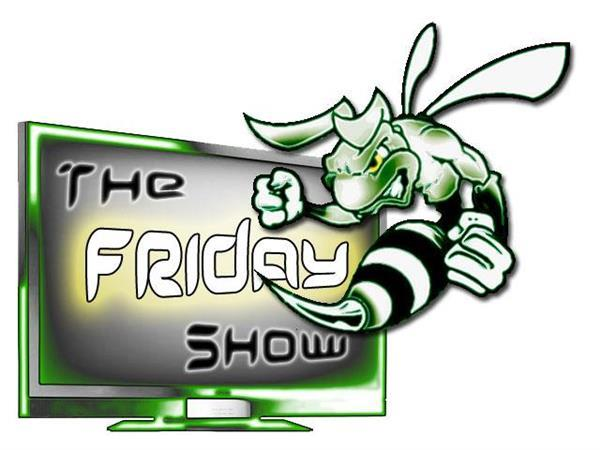 The PTHS Friday Show